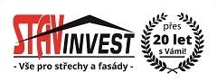 Logo STAV-INVEST