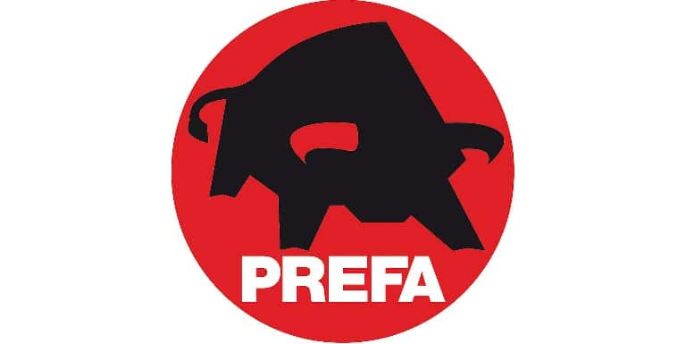 prefa-logo