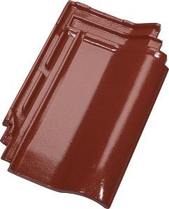 Walther W5 glazura Rosso