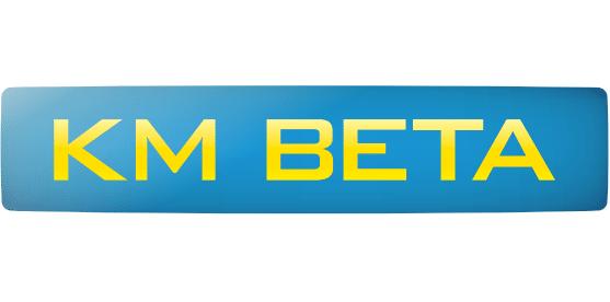 km-beta_logo