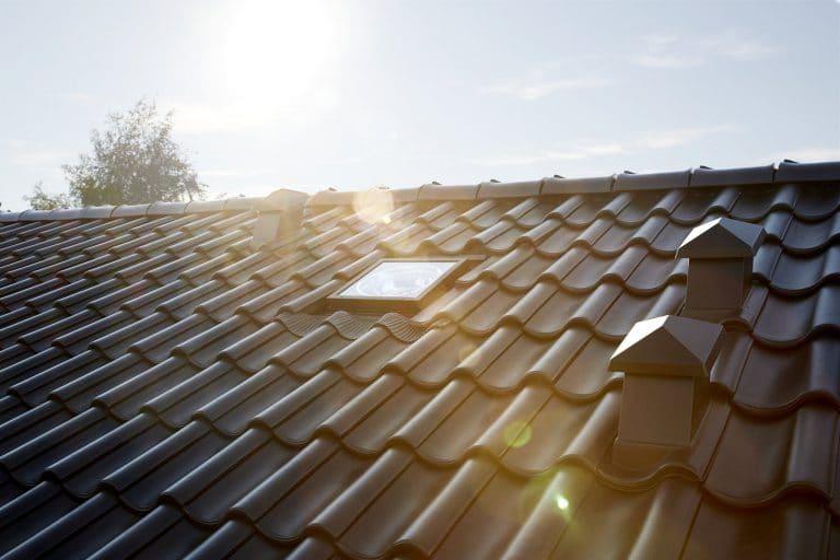 svetlovod strecha