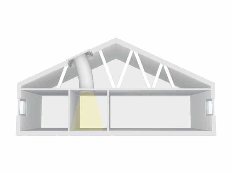 svetlovod bungalov