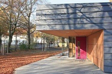 Cembonit fasadni desky