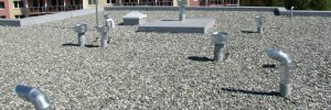 hydroizolace plocha strecha