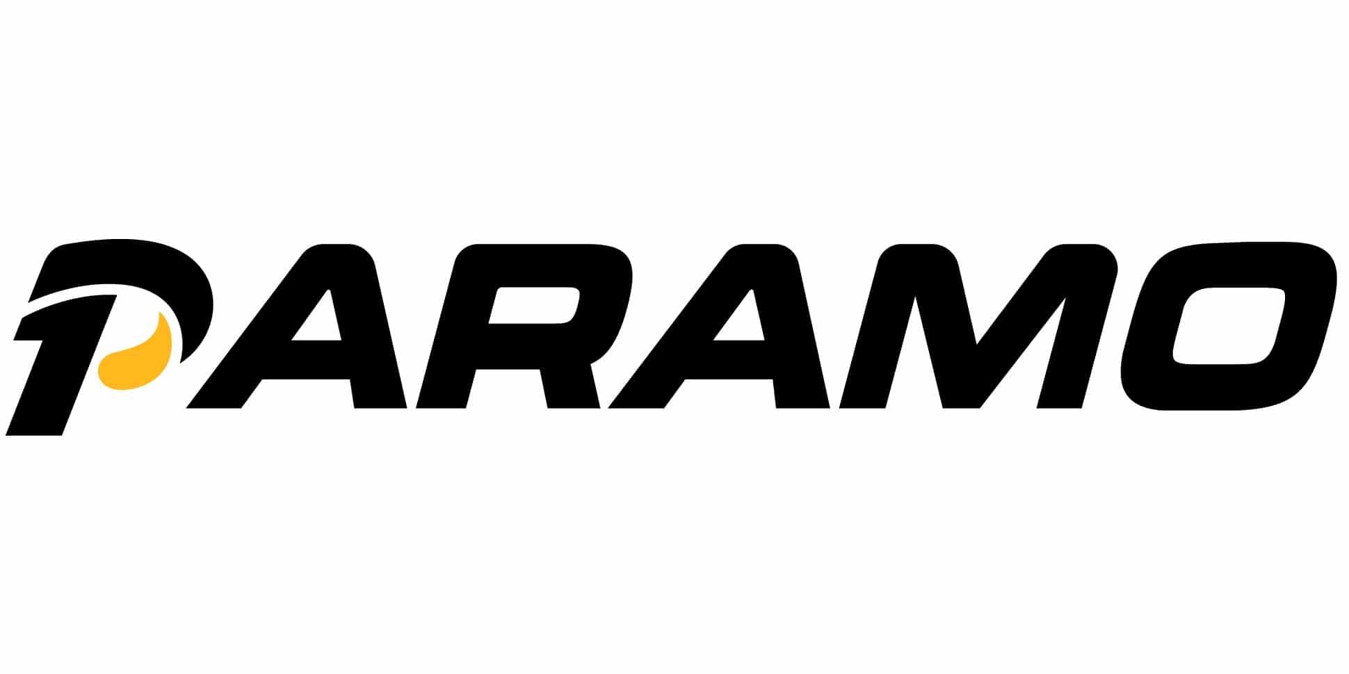 PARAMO logo 2ku1